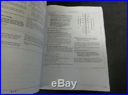 John Deere 60G Excavator Operator's Manual OMT333117 Issue E8