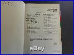 John Deere 890A Excavator Technical Manual TM-1263
