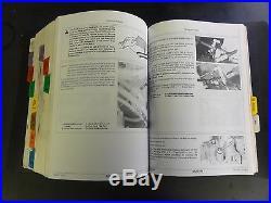 John Deere 890A Excavator Technical Manual TM-1263 (JUL-82)