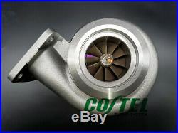 John Deere Agricultural 6081H 6068T 6.8L S200 Turbocharger
