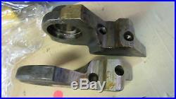 John Deere At321523, At132892 Master Link, Rh Side 750b Crawler Dozer