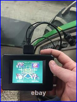 John Deere Chip Tuning HP Competition Power Programmer 9.0L 12.5L 13.5L R