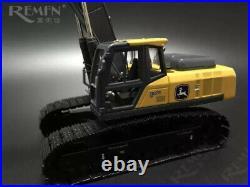 John Deere E360 LC Excavator Metal Tracks 150 Diecast Construction Vehicle Toy