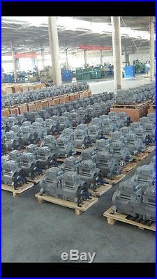 John Deere Excavator 690E Hydrostatic Variable Swing Motor