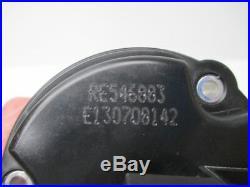 John Deere Fuel Pump Re546883 Oem Brand New Tractor Backhoe Excavator