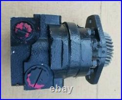 John Deere Hydraulic fan drive pump Excavator 240DLC 270DLC Logger 2454D 2954D