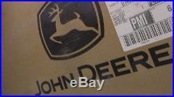 John Deere Re527551 Gasket Kit, 8.1l Tier 2 Diesel, Tractor, Grader, Excavator