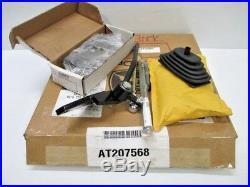 John Deere Valve Assembly At207568 Oem Brand New Excavator Heavy Equipment