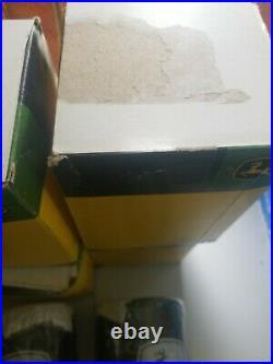 Lot of 6 SEALED John Deere Original Equipment Filters AT365870 Box Wear