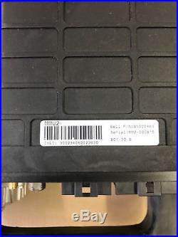 NEW Unused Bell/John Deere B30D ECU/TCU/MMU/CCU CONTROL UNITS 217999/214227