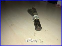 NOS GENIUNE JOHN DEERE TRACTOR Injection Nozzle AR53091