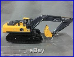 New, 1/50, Scale, DieCast, John Deere, E360, Excavator, Rare
