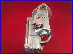 New 12V Starter For John Deere 27C 35C 50C ISUZU 8971128650 Excavators Excavator