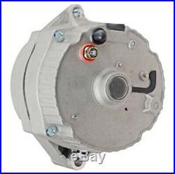 New 24v 40a Alternator Fits John Deere Excavator 290d 495d 690d 70d At130930
