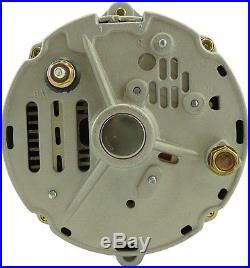 New Alternator 1 wire 24V John Deere Excavator 790D 790E 892E 793D 7176SE