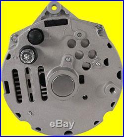 New Alternator John Deere Excavator 892d LC 892e LC 992d & Feller Buncher 493d