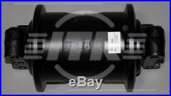 New Ap34666 Roller S/f Rlr Grp For John Deere 160lc, 160clc, 200clc, 200d, 200dlc