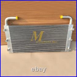 New Hydraulic Oil Cooler For John Deere 225DLC Excavator