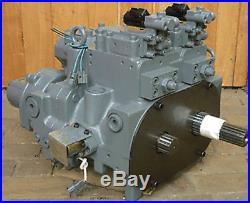 New K5v200dph113r-0e11 For Excavator John Deere 450c LC / 450clc