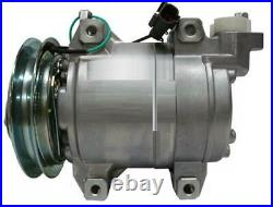 New Oem Ac Compressor John Deere Oem # 471913, 4621589