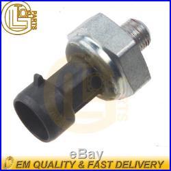 New Oil Pressure Sensor for John Deere 200CLC 230CLC 670C 670CH Excavator