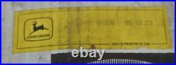 New RE30250 John Deere Piston & Sleeve