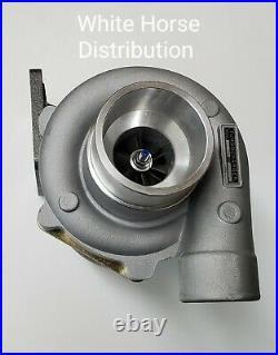 New Turbo fits JD 490 Excavator