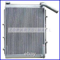 Oil Cooler 4286106 for John Deere Excavator 790ELC