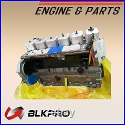Original DCEC Cummins Long Block 5.9L Dodge Engine 12V Fit Rotation Bosch Pump
