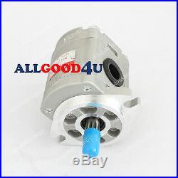 Pilot Gear Pump TH101816 Hydraulic Pump for John Deere Excavator 790 792