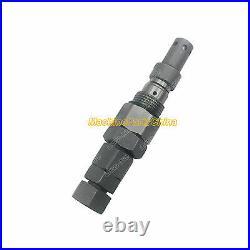 Pressure Relief Valve for John Deere 200LC 230CLC 200DLC 225DLC 210G Excavator