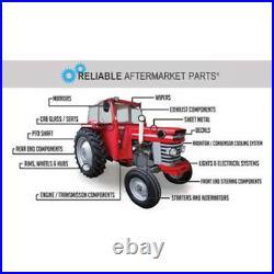 RE505980 Water Pump Fits John Deere Tractors-Combines-Skid Steers-Excavators