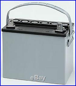 Replacement Battery For John Deere 15excavator 12v
