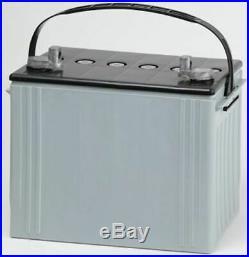 Replacement Battery For John Deere 25 Excavator 12v