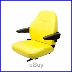 Seat AT39617 AT105140 for J D 5083E 5085E 5101E 5220 5225 5325 6400 6603 7230