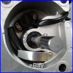 Stepping Throttle Motor Assy KP56RM2G-019 For Hitachi, John Deere Excavator