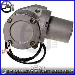 Stepping Throttle Motor for John Deere 110 120 135C 160LC 180 210 225CLC 230LC