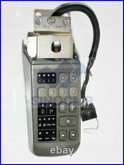 Switch Box 4323698 For John Deere 490E 790E Hitachi EX100-2/3 EX200-2/3 EX400-3