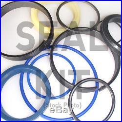 TH111625 Boom Cylinder Seal Kit Fits John Deere Excavator 792D 792DLC 892D +