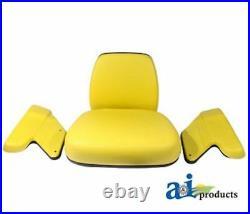 TY15834 Seat Cushion Set (4 pc.) Fits John Deere2320,2420,2955,3055,3150,3155