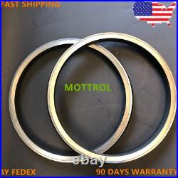 Th100463 Floating Seal Fits For. John Deere 490 690d 693d 790d