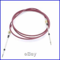 Throttle Cable, John Deere 290D, 690D, 690DR Excavators, Replaces 4235473, AT125595