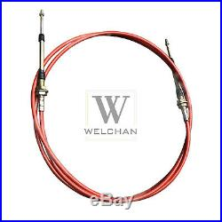 Throttle Control Cable 4338997 For John Deere 80 Hitachi Excavator EX60 75 80-5