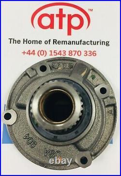 Transmission Pump John Deere At101451 Application Borg Warner Transmission