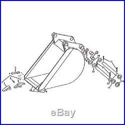 U45351 John Deere 690 690A 690B 690C Bucket Bushing JD Crawler Excavator