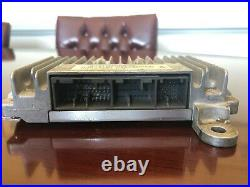 Used John Deere Hitachi Vehicle Controller 4631129