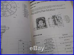 Volvo SE130LC-3 SE130LCM-3 Hydraulic Excavator Service Manual