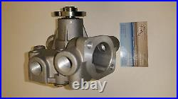 Water-Pump Fits-JD 430 Compact Tractor For Engine S/N 005001 And up