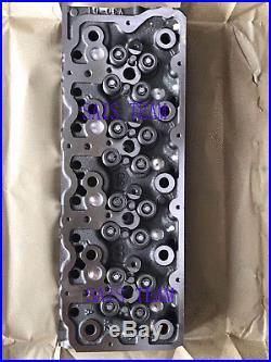 YENMAR 4TNV94 Cylinder Head Assembly Fits Excavator Dozer Loader John Deere