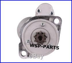 Yanmar Anlasser Starter 8919 Eaa-121182 S13-204 S13-404 S13204 129900-77010